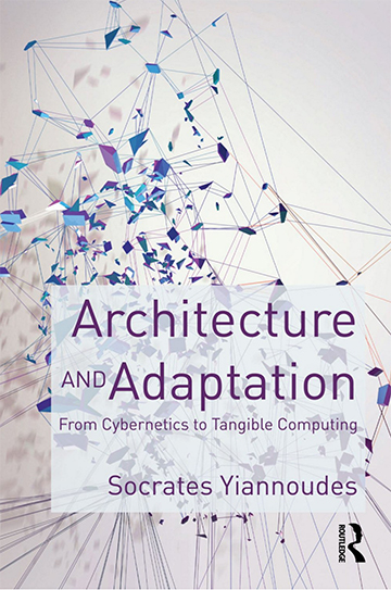 Dissipative Architectures book cover