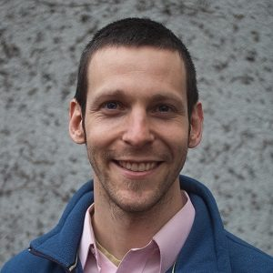 Speaker - Ethan Roland Soloviev