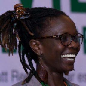 Speaker - Linda Kabaira
