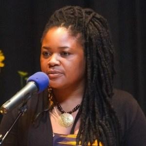 Speaker - Lua Bashala