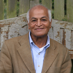 Speaker - Satish Kumar
