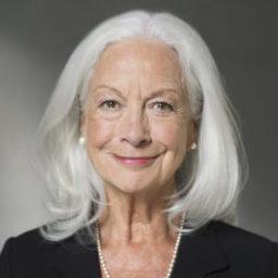 Speaker - Scilla Elworthy PhD
