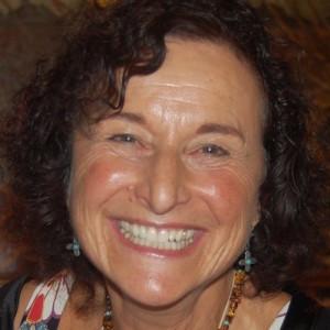 Speaker - Dr. Stephanie Mines