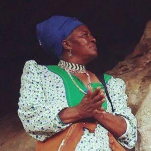 Speaker - Visolela Namises