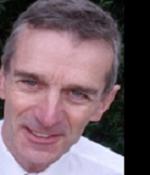 Dr David Dewhurst