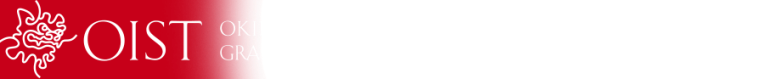 Okinawa Institute of Science and Technology Graduate University Logotype