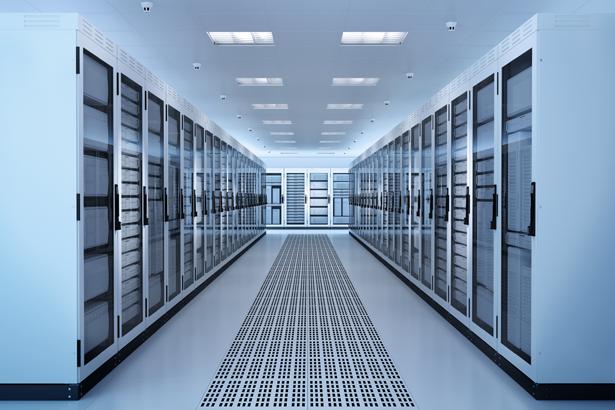Computer-Servers