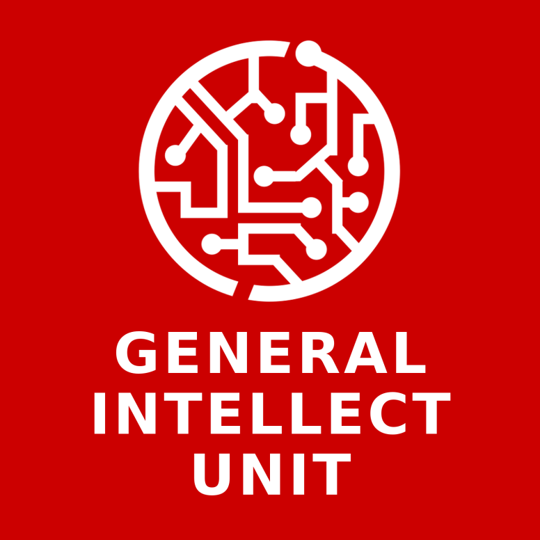 General Intellect Unit